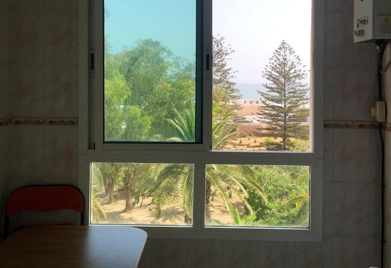 Apartment With 2 Bedrooms in El Jadida, With Wonderful sea View, El Jadida