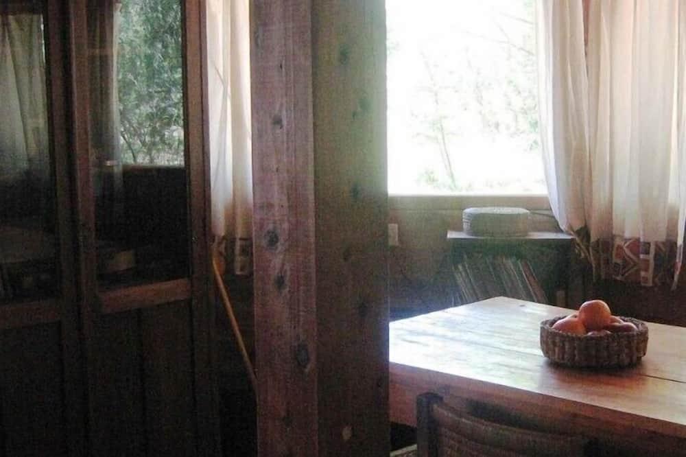 Casa de campo, 1 cama Queen size (Piltri) - Sala de estar