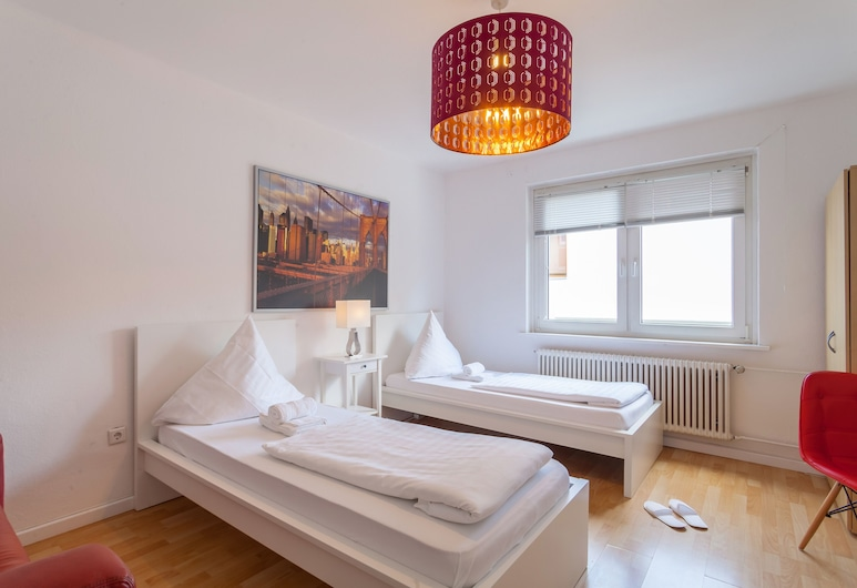 City Apartment Hannover, Hannover, Business Apartment 2, Room