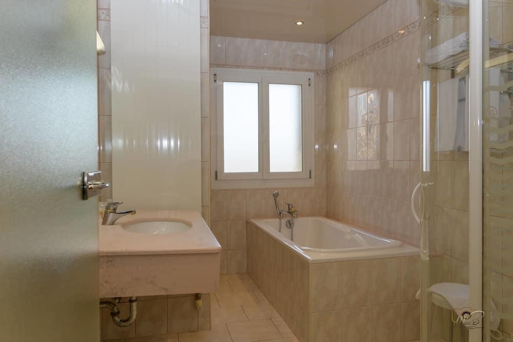 Suite (Imperiale) - Salle de bain
