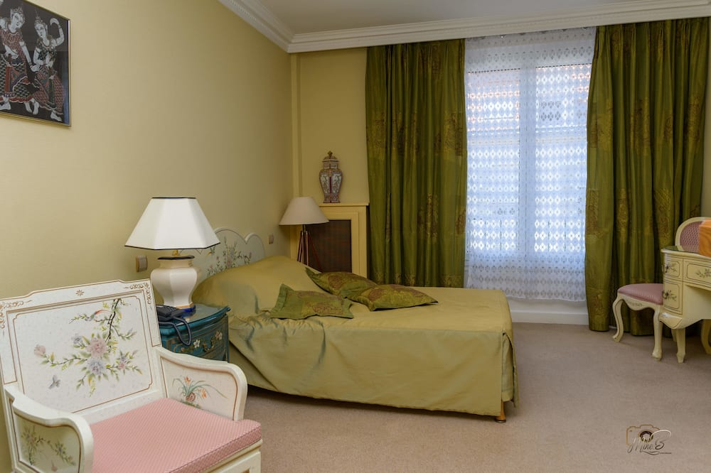 Suite (Imperiale) - Chambre