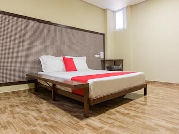 Selline näeb välja OYO 103 Any Hotel, Sao Paulo