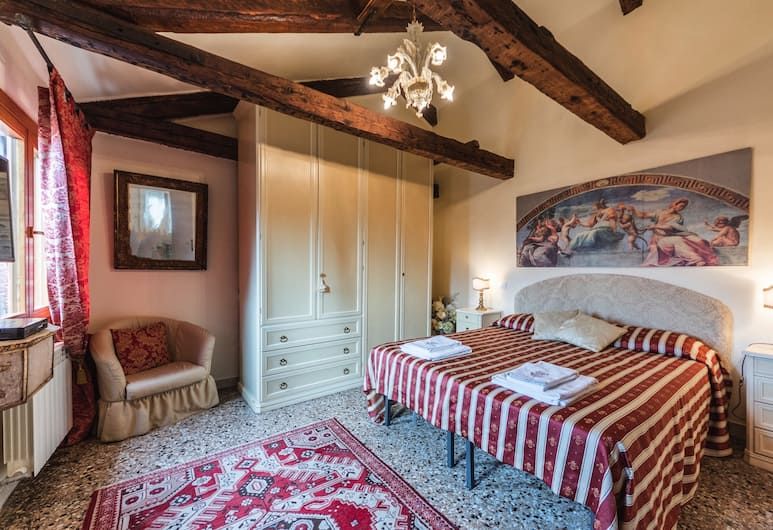 Emanuela's Flat, Venezia