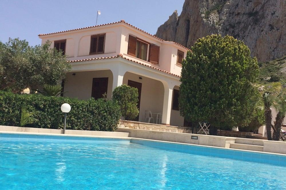 Villa Benny, San Vito Lo Capo