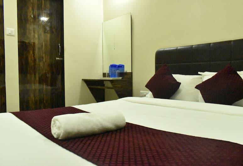 Hotel Al Alif, Mumbai