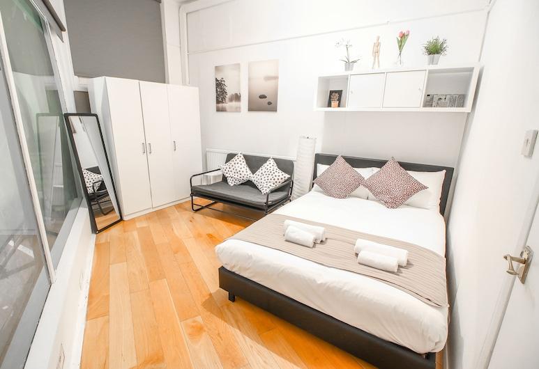Trendy 1 bedroom Shoreditch Apartment, London