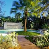 Luxusná vila, niekoľko spální, súkromný bazén (For 22 people) - Súkromný bazén