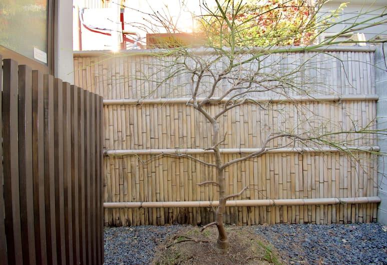 Hanasha, Kyoto, Сад