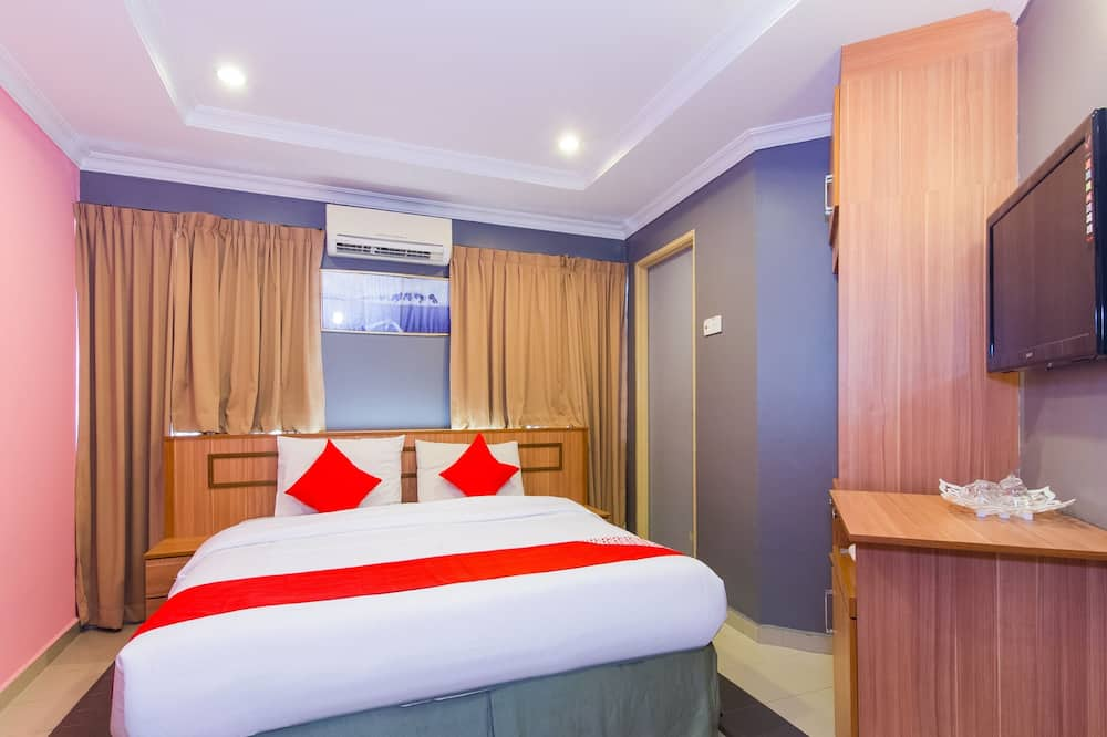 Standard Suite, 1 Double Bed - Guest Room