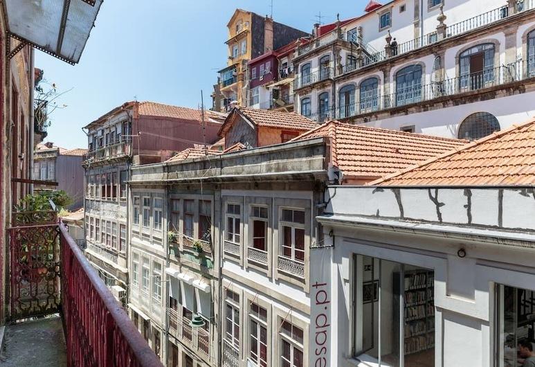Ribeira Vintage Suite 1, Porto, Exteriér