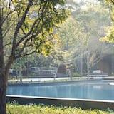 無邊際泳池
