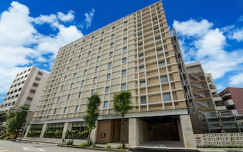那霸沖繩那霸旭橋托里菲托酒店的圖片