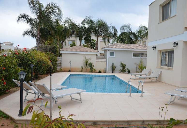Anthorina Villa 10, Protaras, Outdoor Pool