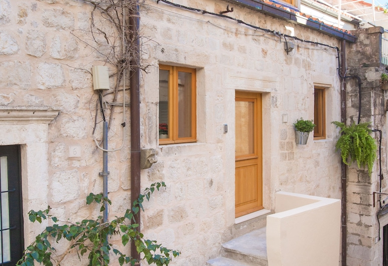 Dubrovnik old city Studio apartment, Dubrovnik, Frente do imóvel