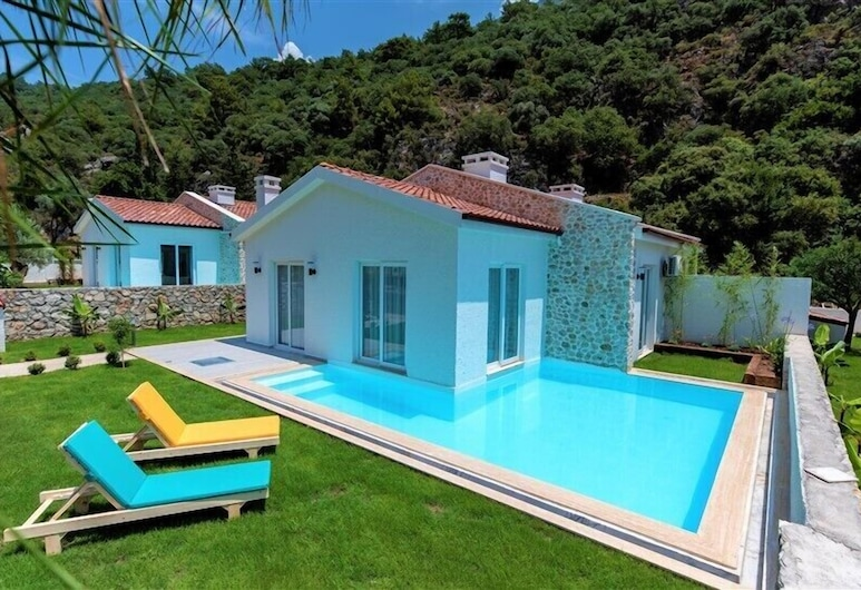 Villa Daisy 3 by Villamnet, Fethiye