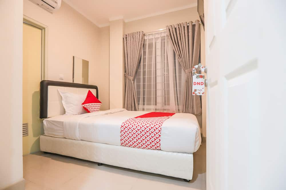 Standard Single Room, 1 Single Bed, Non Smoking - Guest Room