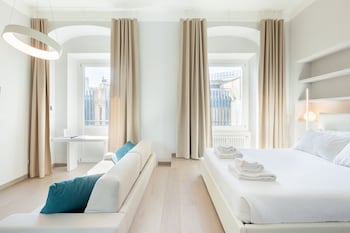 Picture of easyhomes - Duomo Suites & Apartments in Milan