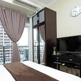 Comfort apartman, 1 spavaća soba - Soba