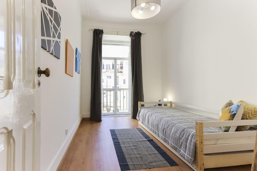 Appartamento, 3 camere da letto - Camera