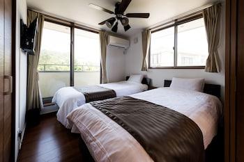 Nuotrauka: E-horizon Resort Nago, Nago