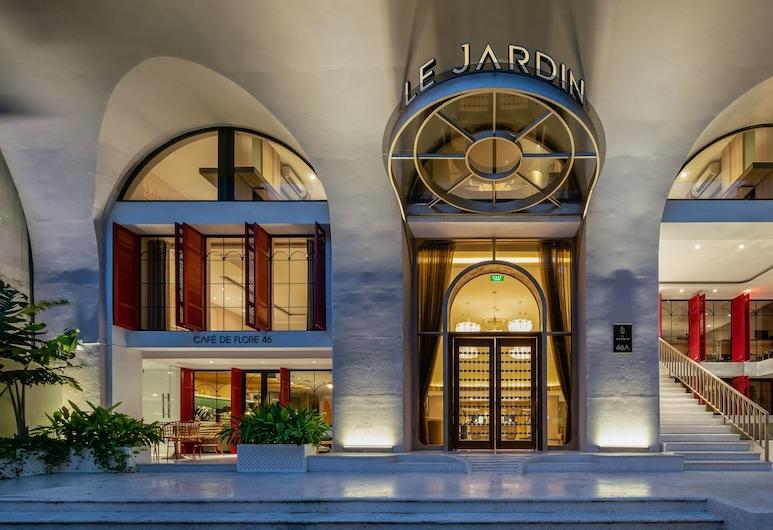 Hanoi Le Jardin Hotel & Spa, Hanoi