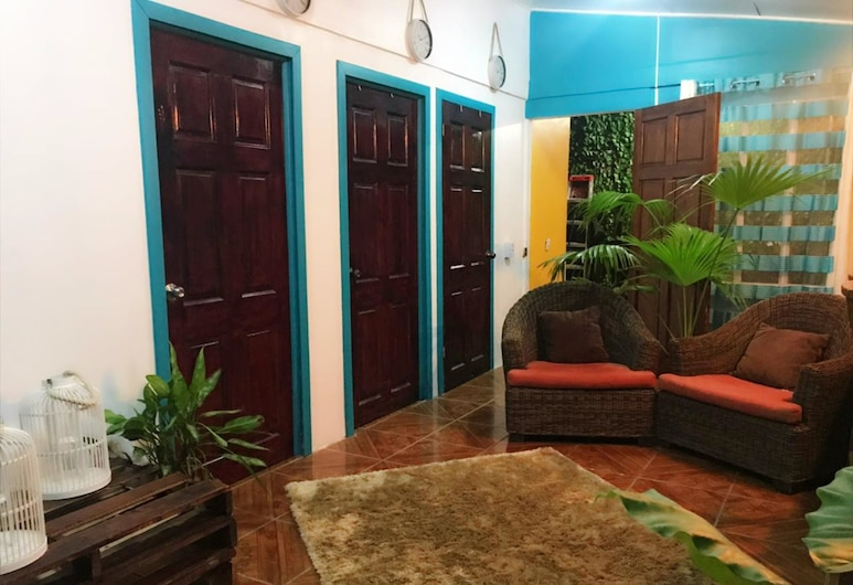 Nomadas Paradise House, Manuel Antonio