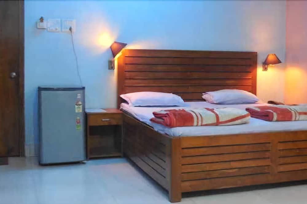غرفة ديلوكس مزدوجة - سرير كبير - الصورة الأساسية