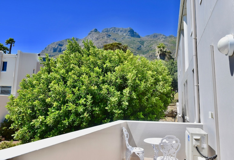 2 Bedroom Apartment Nestled Under Devil's Peak, Cape Town, Balcony
