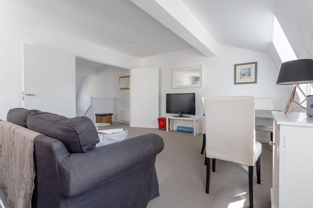 Apartmán (1 Bedroom) - Pokoj