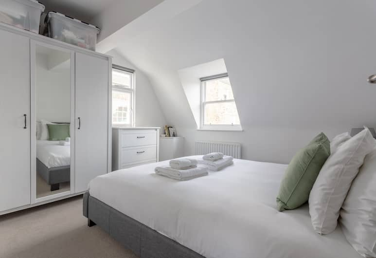 Pimlico 1 Bedroom Central Flat, London, Zimmer