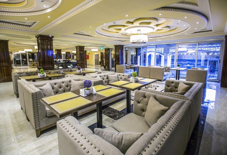 Отель «Атлас», Душанбе