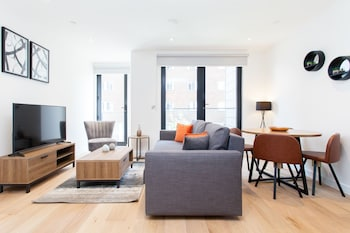 Picture of The Lofts E1 in London