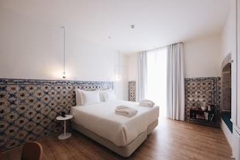 Fotografia hotela (Esqina Cosmopolitan Lodge) v meste Lisabon