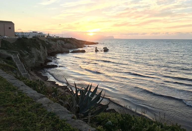Alto Giardino B&B, Terrasini, Playa