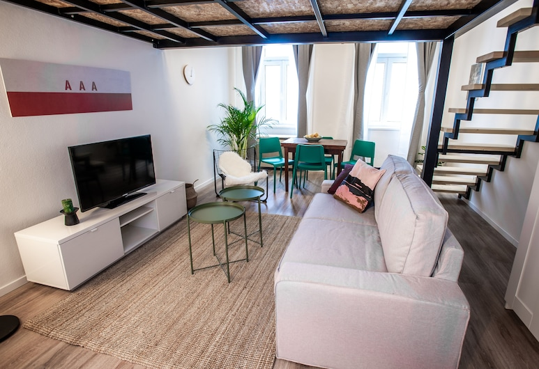 Juniper Apartment, Budapešť