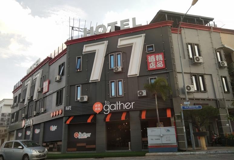 77 Boutique Hotel, Kuala Lumpur