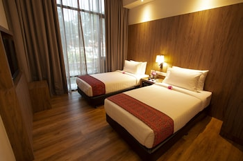 Picture of AZ Hotel & Serviced Apartments in Labuan