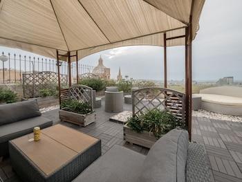 Bild vom Valletta Strada Stretta Suites in Valletta