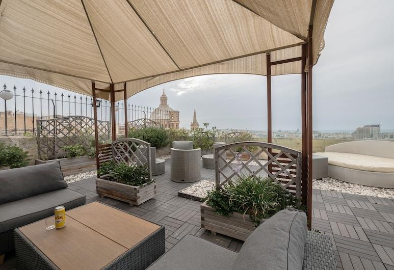 Valletta Strada Stretta Suites, La Valeta