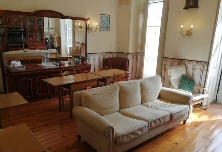 Mana Guest House, Lisszabon