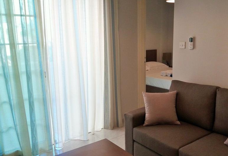304 Frixos Roula Court, Larnaca, Apartment, Living Room