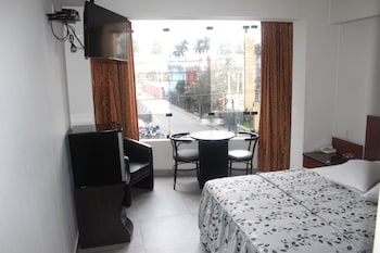 Picture of Hotel Bond in Lima