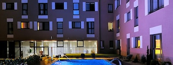 Bild vom Melrose Apartments in Bratislava