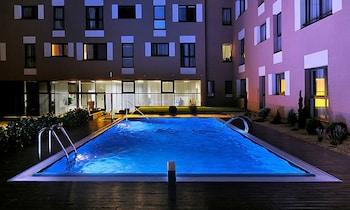 Bratislava bölgesindeki Melrose Apartments 2 resmi