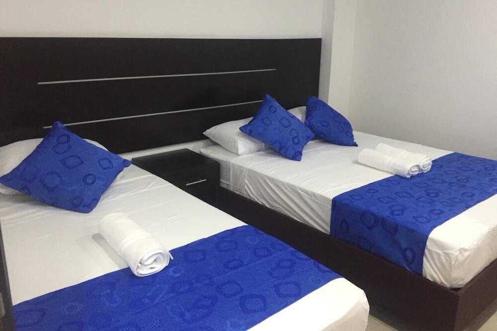 Hotel Belavir Triple Room