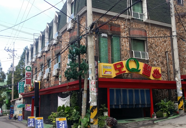 Q Motel, Incheon