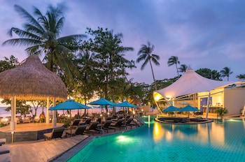 Krabi bölgesindeki Centara Ao Nang Beach Resort & Spa Krabi resmi