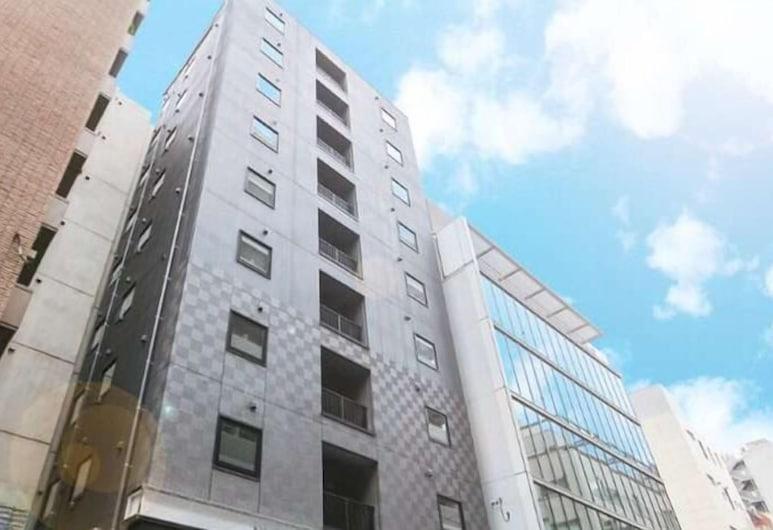 HOTEL LiVEMAX TOKYOSHINTOMICHO, Tokyo