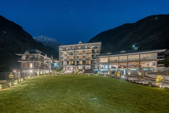 Slika: Nibaana Resort ‒ Dharamshala