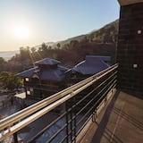 Premium Room with Valley/Mountain View - Balkon